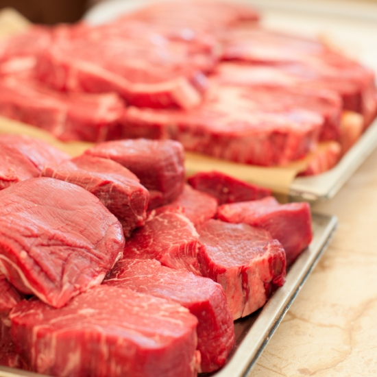 Choosing A Proper Steak Grade