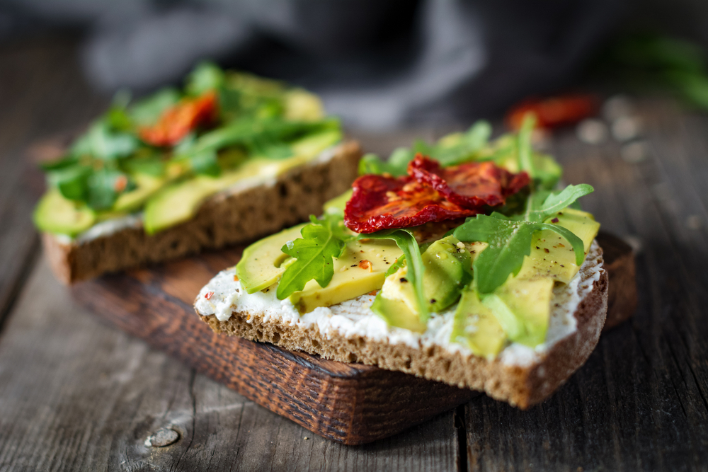 How People With Active Lifestyle Can Have Quick and Healthy Breakfast?