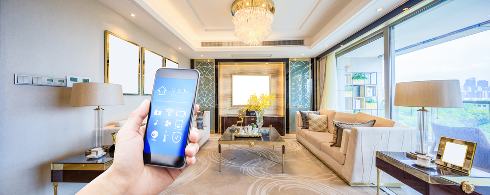 How To Achieve Stylish Lifestyle With Home Automation
