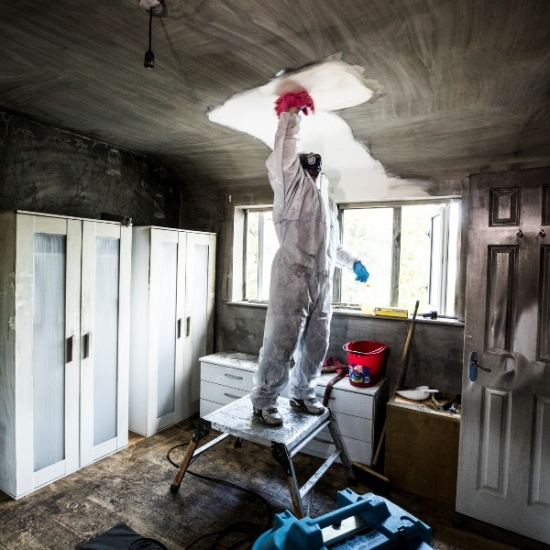 How To Deal With Soot Problem In Your House?