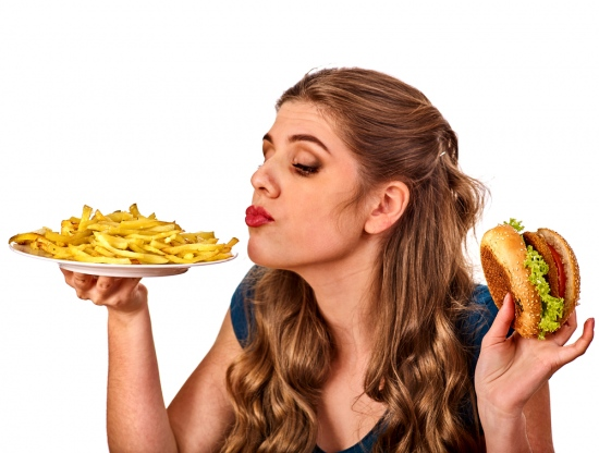 How To Eat Fast Food and Stay Healthy?