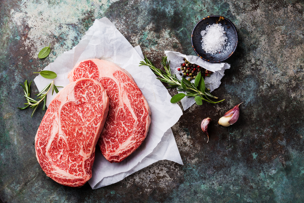 Things You Should Know About Meat Marbling