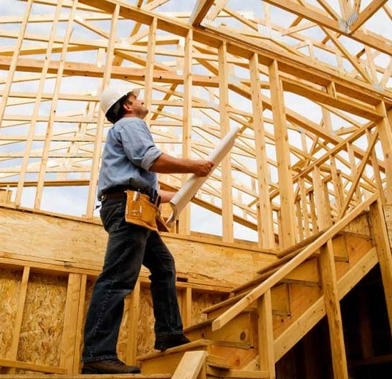 Building a Home: a Step-by-Step Guide