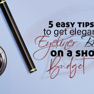 5 Easy Tips to Get Elegant Eyeliner Boxes On A Short Budget