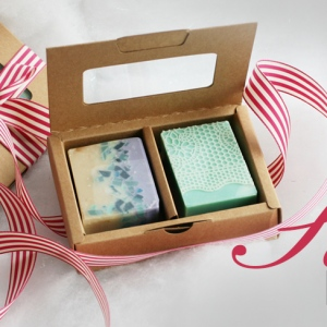 Custom Soap Boxes Can Act As Promotional Tool For Your Product