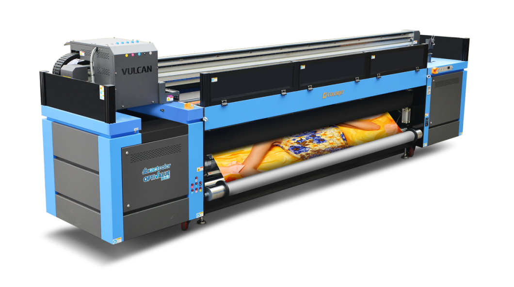 How to Choose The Right Wall Graphics Printing Machine For Your Business